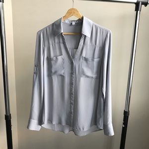 Express: The Portofino Shirt